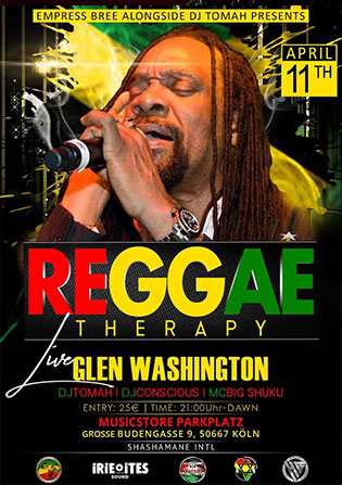 surprise club Reggae party